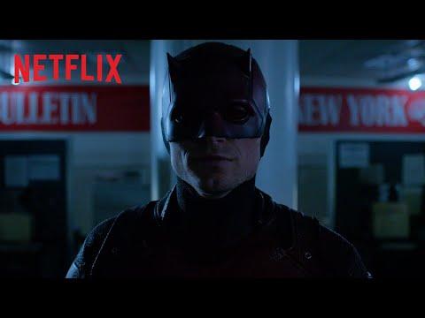 Marvel's Daredevil - Stagione 3 | Trailer ufficiale | Netflix Italia