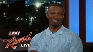 Video Jamie Foxx on LeBron James & Huge House Parties MP3, 3GP, MP4, WEBM, AVI, FLV Juni 2018