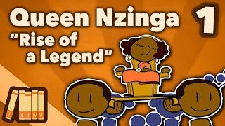 Queen Nzinga - Rise of a Legend - Extra History - #1
