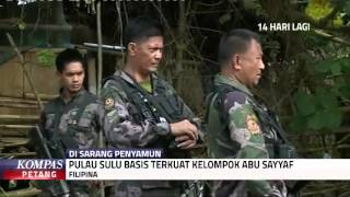 Download Video Pulau Sulu Basis Terkuat Kelompok Abu Sayyaf MP3 3GP MP4