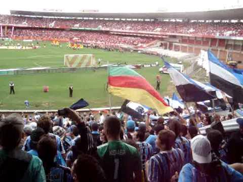 Geral do Grêmio x inter - FALCÃO É GAY - Geral do Grêmio - Grêmio