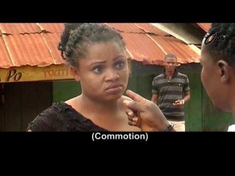 DAGBERE   Yoruba Nollywood Movie  Faithia Balogun