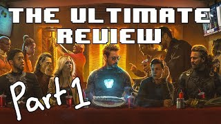 Video The Marvel Cinematic Universe - All Movies Reviewed and Ranked (Pt. 1) MP3, 3GP, MP4, WEBM, AVI, FLV Juli 2019