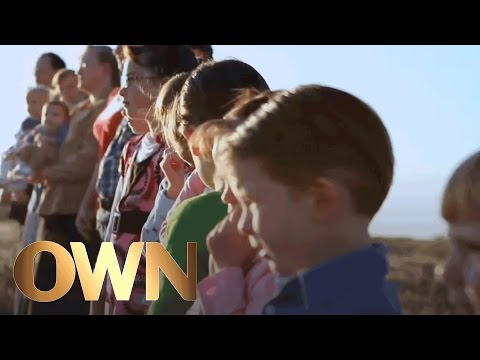 The Story Continues: Modern Polygamy | Our America with Lisa Ling | Oprah Winfrey Network