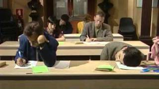 Mr Bean - Mr  Bean 1990 clip1
