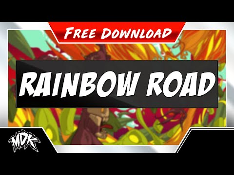 Download - FREE DOWNLOAD: http://on.fb.me/1p5FOvL Rainbow Road is the 7th track from my new album, Rise. It's a peppy & upbeat track that rotates through a few different genres as it progresses. This...
