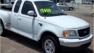 2003 Ford F-150 Used Cars Greenville SC