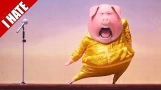 I HATE SING (2016)