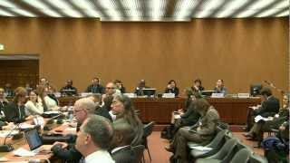 Forum on Business and Human Rights: The Guiding Principles and New Audiences - Part 2