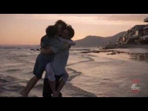 "Grey's Anatomy 14x06 Ending Scene Season 14 Episode 6 [HD] ""Danger zone"""