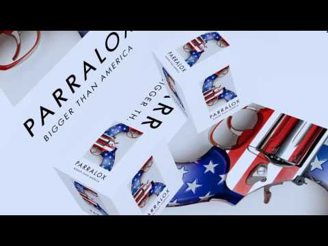 Parralox - Bigger Than America (Heaven 17)