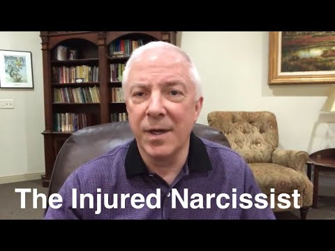 The Injured Narcissist