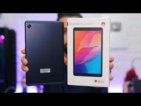 تابلت هواوي MatePad T8 ، شو الميزات الي بقدمها وهل هو مناسب ؟!