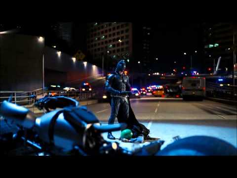 The Dark Knight Rises - Batman's Return [HD]