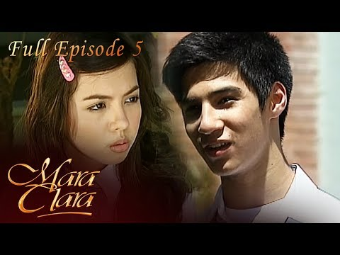 Full Episode 5 | Mara Clara
