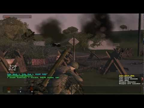 Operation Flashpoint 199 Update 2011 ARMA Cold War