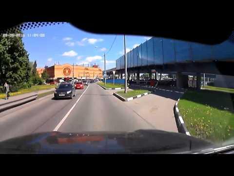 Uważasz, że ograniczenia prędkości są bez sensu? To zobacz to nagranie.
