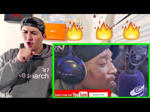 Migos Kill 17 Minute Freestyle! (REACTION)