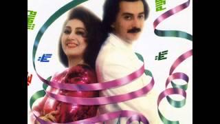Leila Forouhar - Del Ay Del |لیلا فروهر  - دل ای دل