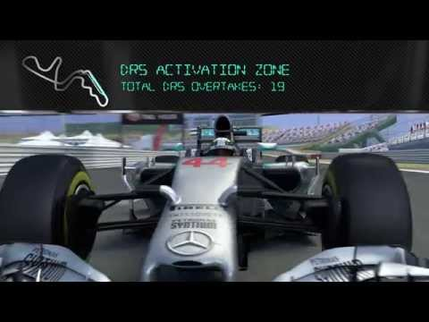 Lewis Hamilton Previews The Japanese Grand Prix