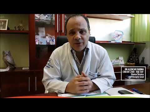 Dr. Wilson Garcia