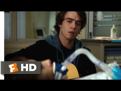 If I Stay - Heart Like Yours Scene (10/10) | Movieclips