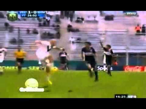 Vélez Sarsfield 2 - 0 Gimnasia (Clausura 2011)