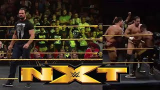 Nonton WWE NXT 11⁄15⁄17 Highlights HD   WWE NXT 15th November 2017 Highlights HD x264 Film Subtitle Indonesia Streaming Movie Download