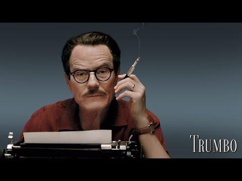 Trumbo (Featurette 'Bryan Cranston')