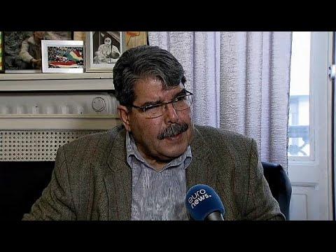 Prag: Ex-PYD-Chef Salih Muslim festgenommen