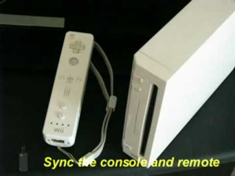 how to sync with remote