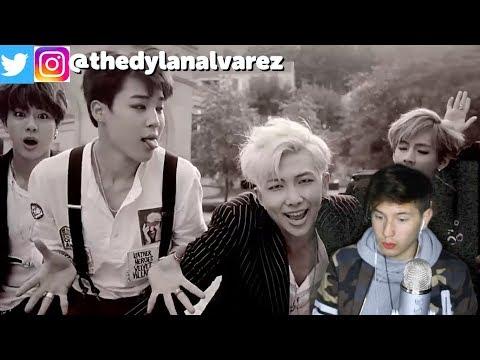 Video [MV] BTS(방탄소년단) _ War of Hormone(호르몬 전쟁) REACTION download in MP3, 3GP, MP4, WEBM, AVI, FLV January 2017
