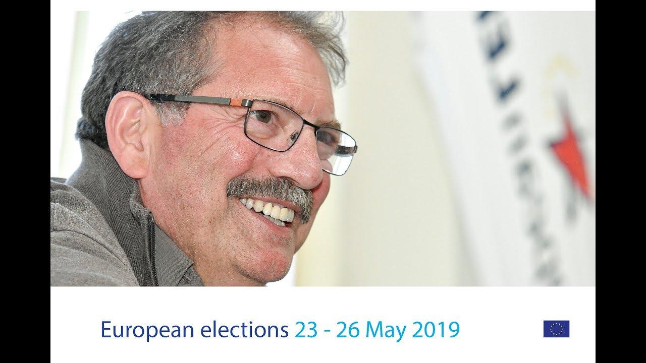Κορυφαίοι υποψήφιοι 2019: Νίκο Κουέ (EL)