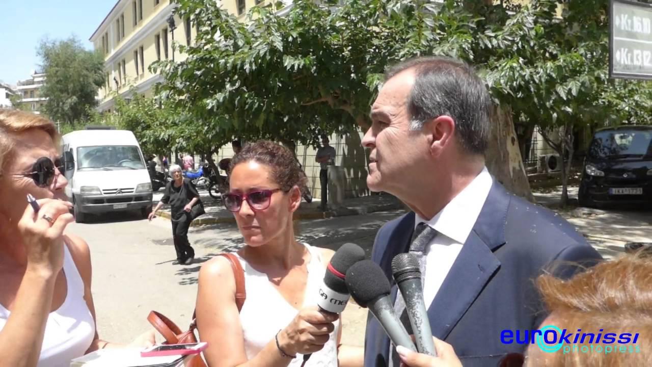 Ανδ. Βγενόπουλος: Άνθρακας ο θησαυρός