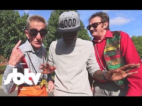 To Me, To You (Bruv) [Feat. The Chuckle Brothers]