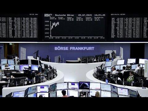 Κέρδη στα ευρωπαϊκά χρηματιστήρια μετά την ελληνική πρόταση – economy