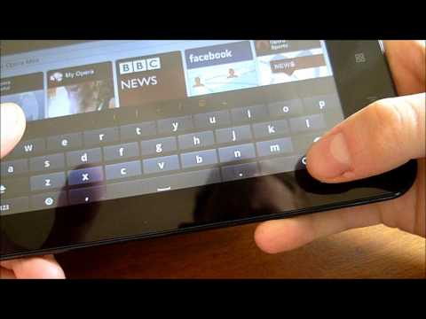 Natpc Tablet review Andriod Aps