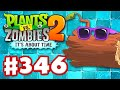 Plants vs. Zombies 2: It's About Time - Gameplay Walkthrough Part 346 - Travel Log Dev Diary (iOS)