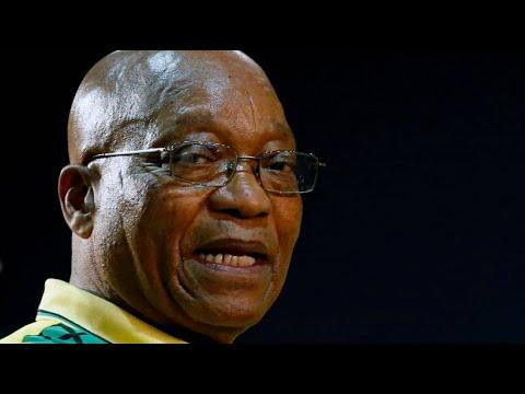 ANC vor Entscheidung: Ist Südafrika bald ohne Präside ...