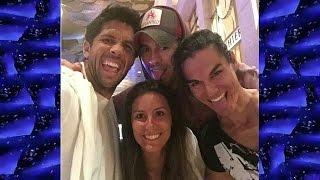 Video Enrique Iglesias and his great family MP3, 3GP, MP4, WEBM, AVI, FLV Januari 2018