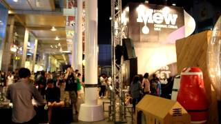 I Love Thailand In Bangkok City - Night Life 2011.