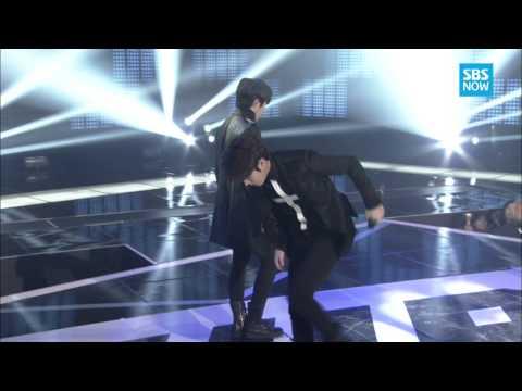 Back - SBS 2014 가요대전 'SUPER5'
