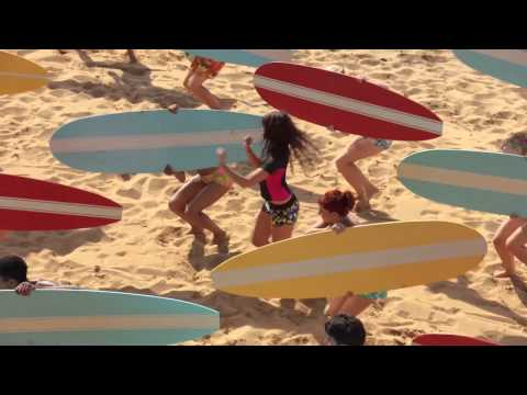 Teen Beach Movie - Surf Crazy - Song