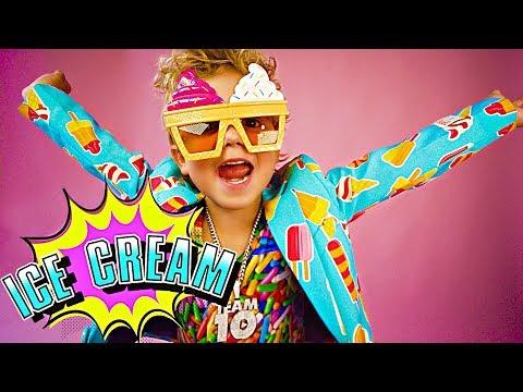 TYDUS - ICE CREAM (Official Music Video)