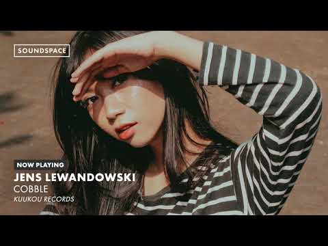 Jens Lewandowski - Cobble [Premiere]