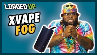 High People React To X Vape Fog by Loaded Up