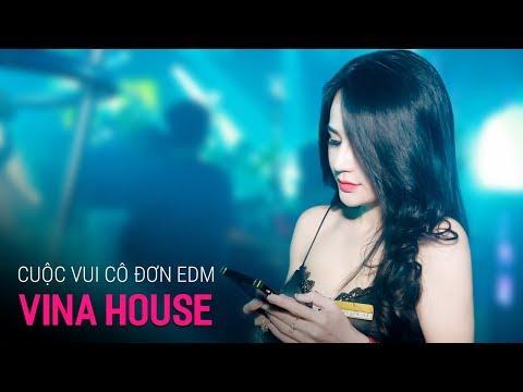 NONSTOP Vinahouse 2019 | Cuộc Vui Cô Đơn EDM Remix - DJ Tùng Tee | Nhạc Điện Tử Hay Nhất 2019 - Thời lượng: 57:37.