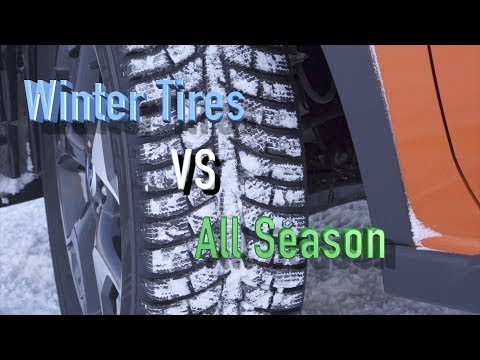 Do You Need Winter Tires