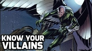 This week on Know Your Villains: The Vulture!MORE:Watch yesterday's video:Every Time The Doctor Has Visited Americahttps://youtu.be/rNmXrUXqjFcWatch the last Pull List video:Aunt May: Superhero! Spider-Man Solo Film? - The Pull List 69https://youtu.be/wzSd1Z-T-WsI'm going to be posting a video every weekday in the year of 2017!You can support this endeavor by considering to become a patron!https://www.patreon.com/WhatTravisSaysStalk me.https://www.patreon.com/WhatTravisSayshttp://www.twitter.com/WhatTravisSayshttp://www.fb.com/WhatTravisSayshttps://instagram.com/whattravissaysSnapchat: WhatTravisSays