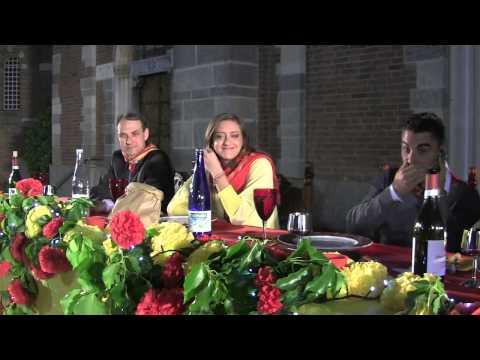 Palio di Legnano 2014 Cena Propiziatoria